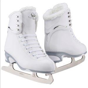 Jackson Ultima Figure Ice Skates